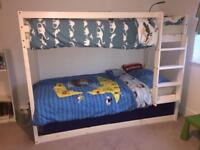 Brilliant Bunk Bed for sales