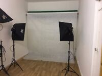 Compact Back Office Available To Rent (Photo Studio) In Winson Green
