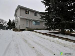 $254,000 - Semi-detached for sale in Stony Plain