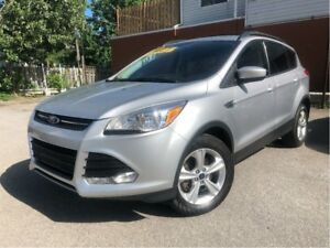 2014 Ford Escape SE NAVIGATION LOADED BACK UP CAMERA