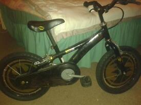 cracker batman bike