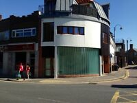 Shop/Office to let in Biggleswade