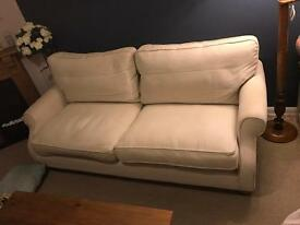 Sofa free to collector.