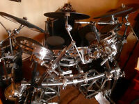 Roland V-drums TD10 electronic drum kit - pick up 25th London N5