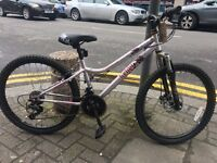 Opollo Refurbished Bmx Bike