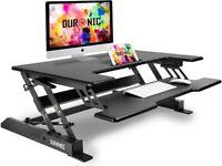 Standing desk - used like new