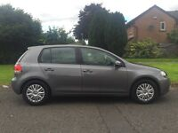 Volkswagen Golf 2012 TDI S, 12reg, new service, 1year mot,very good condition