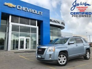 2014 GMC Terrain SLE-2 4CYL HEATED SEATS REMOTE START NAVIGATION