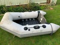 Bombard inflatable tender