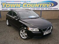 ***2008 Volvo S40 S D **FULL SERVICE HISTORY**12 MONTHS MOT**( passat a4 320d 9-3 mondeo vectra )