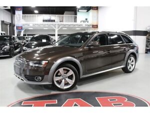 2014 Audi A4 allroad 2.0 PROGRESSIVE | NAVIGATION | 1-OWNER