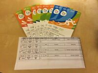 Rio 2016 Olympic Games Summer Sun Beach Volleyball Football Athletics Hockey Tickets - SWAP EXCHANGE