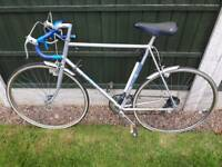 Raleigh sun racer one of many quality bicycles for sale