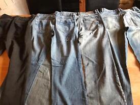 Men's jeans 30 long