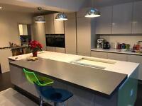 D Walker Carpenter& Builder-Kitchen Fitter,Wooden flooring ,Doors