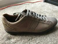 Paul Smith Brown casual shoes