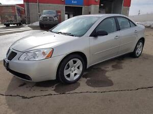 ***PONTIAC G6 SEDAN***AUTOMATIC***$3345***