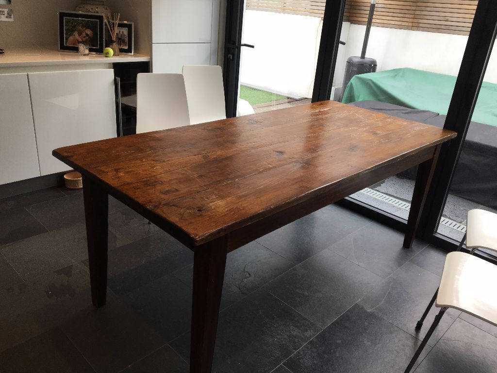 Dining table 8 seat solid wood Lombok Design in  : 86 from www.gumtree.com size 1024 x 768 jpeg 100kB