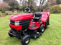 "Westwood T1600H Ride on Mower - 42"" Deck & PGC - Tractor - Lawnmower - John Deere/Kubota/Countax"