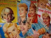Doris Day magazines
