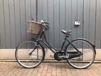 PASHLEY PRINCESS CLASSIC fully serviced