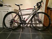 Boardman CX Team Bike (M) 55cm