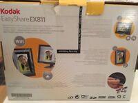 Kodak Easy share EX811