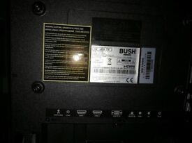 Broken screen 32inch TV