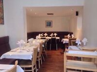 Restaurant | A3 Premises | Brick Lane