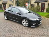 2010 Honda Civic 2.0 Type R GT Hpi Clear Tidy Car Throughout