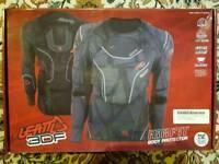 Leatt 3df airfit body protector