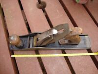 Stanley Bailey No 5 Wood Plane.