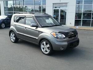 2011 Kia Soul 2.0L 4u Power Sunroof Low kms
