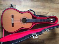 Classical Guitar Luis Romero