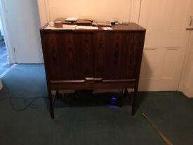 Cabinet desk ,chair, single wardrobe bookcase
