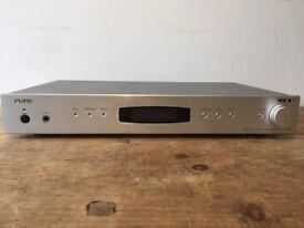 Pure Digital Radio Tuner DRX-701ES