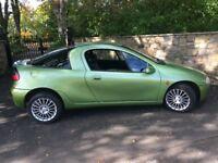 Vauxhall Tigra 1.4 coupe