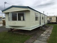 ***STATIC CARAVAN FOR SALE, PRIVATE SALE - NORTH WALES COAST***