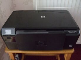 HP Photosmart C4680 printer/photocopier/scanner. Ideal for home/small business