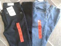 New Womens Jeans W30 L32