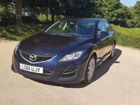 2012 Mazda 6, AA Mechanical Report, Full Service History, 3 Months Warranty, 5595 Ono