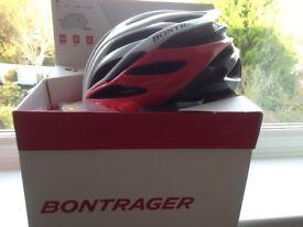 Mens cycle helmet