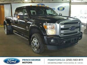 "2014 Ford Super Duty F-450 DRW 4WD Crew Cab 172"" XL"