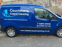 Highest Quality Carpet, Upholstery & Leather Cleaning In Bangor, Down & Surrounding Areas!