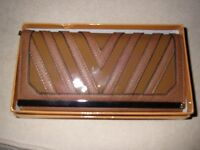 Ladies Leather Purse NEW in its original box