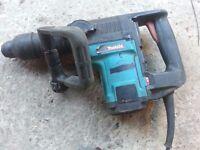 makita hr4000c Hammer Drill Breaker 110v
