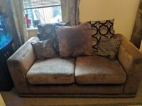 2 seater DFS Sofa