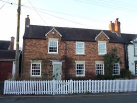 Exceptional large 3 bed house oozing with character & ample off road parking