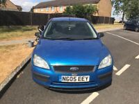Ford Focus *spares and repairs*