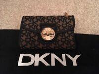 2 DKNY purses